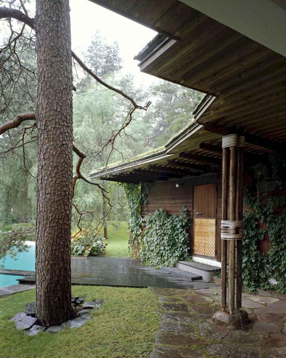 40+ creative scandinavian backyard ideas for small yards (39)