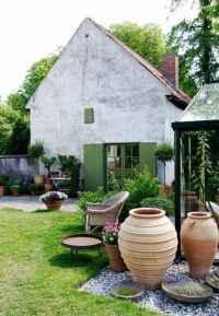 40+ creative scandinavian backyard ideas for small yards (42)