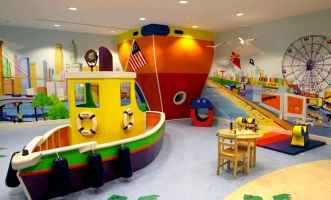 40 playroom ideas for girls and boys (22)