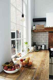 44+ wonderful ideas to design your rustic kitchen (8)