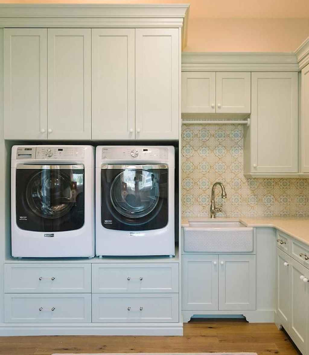 50 amazing vintage laundry rooms that will make you want to clean (29)