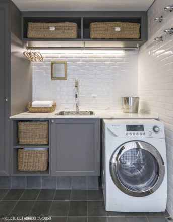 50 amazing vintage laundry rooms that will make you want to clean (34)