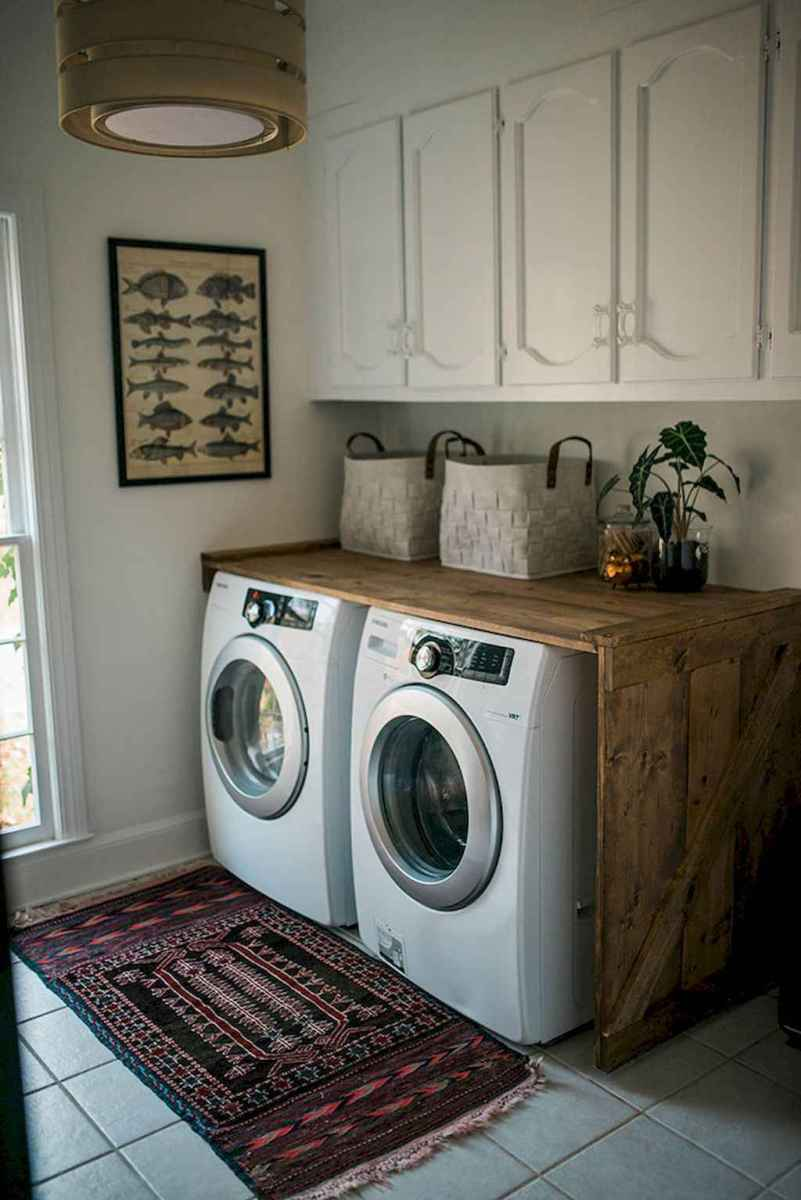 50 amazing vintage laundry rooms that will make you want to clean (36)