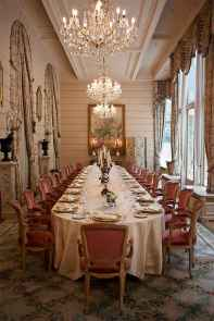 50 best a luxurious and formal dining room (11)