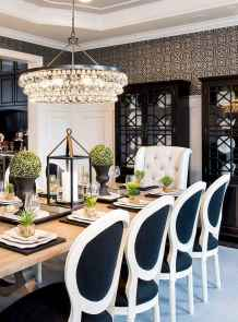 50 best a luxurious and formal dining room (12)