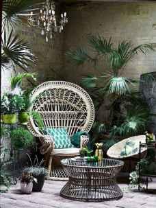50 cool vintage patio ideas (11)