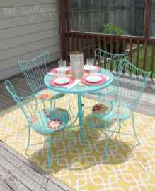 50 cool vintage patio ideas (17)