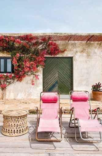 50 cool vintage patio ideas (33)