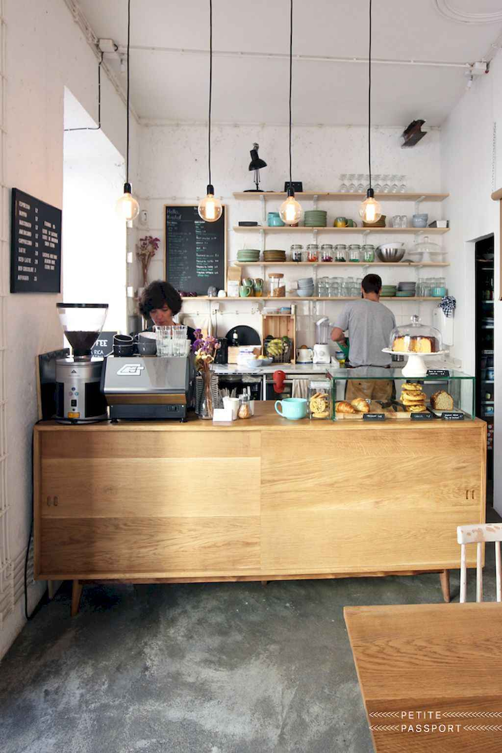 50 Gorgeous Home Bar And Coffe