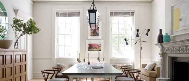 50 ideas transform your dining room (21)