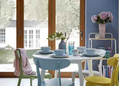 50 ideas transform your dining room (40)