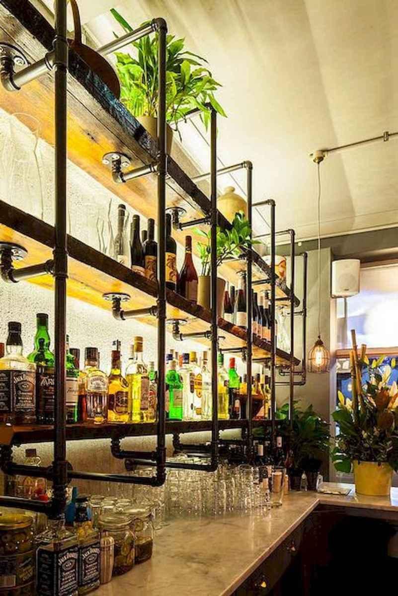 50 vintage bar decor ideas (28)