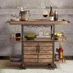 50 vintage bar decor ideas (38)