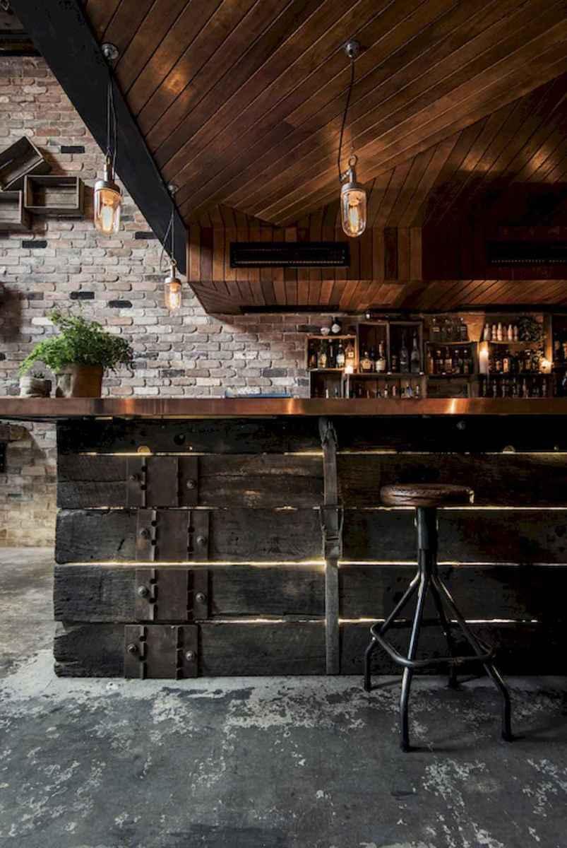 50 vintage bar decor ideas (44)