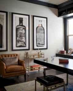 50 vintage bar decor ideas (5)