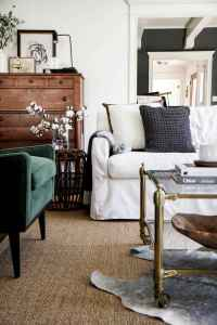 60 amazing eclectic style living room design ideas (16)
