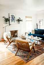60 amazing eclectic style living room design ideas (39)