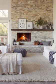 60 awesome eclectic fireplace ideas (13)