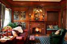 60 awesome eclectic fireplace ideas (3)