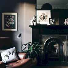 60 awesome eclectic fireplace ideas (5)