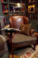 60 awesome ideas vintage library (11)