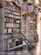 60 awesome ideas vintage library (15)
