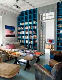 60 awesome ideas vintage library (23)