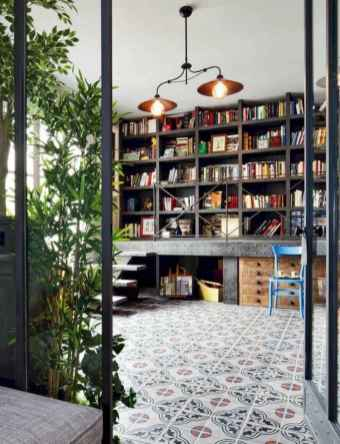 60 awesome ideas vintage library (25)