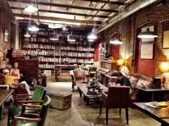 60 awesome ideas vintage library (26)