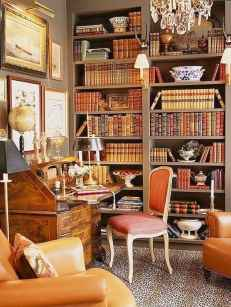60 awesome ideas vintage library (44)