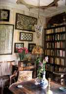 60 awesome ideas vintage library (47)