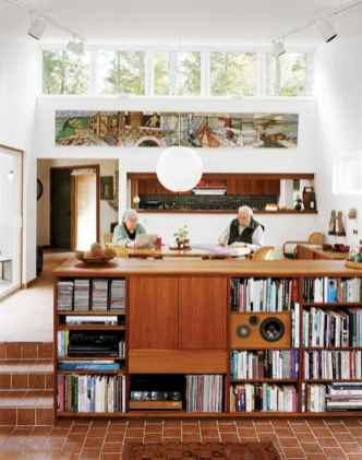 60 awesome ideas vintage library (58)