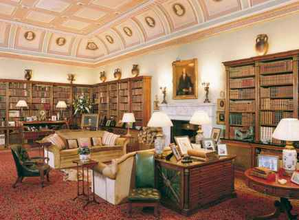 60 awesome ideas vintage library (60)