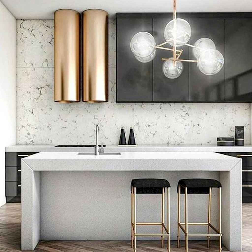 60 awesome modern kitchens from top designers (27)