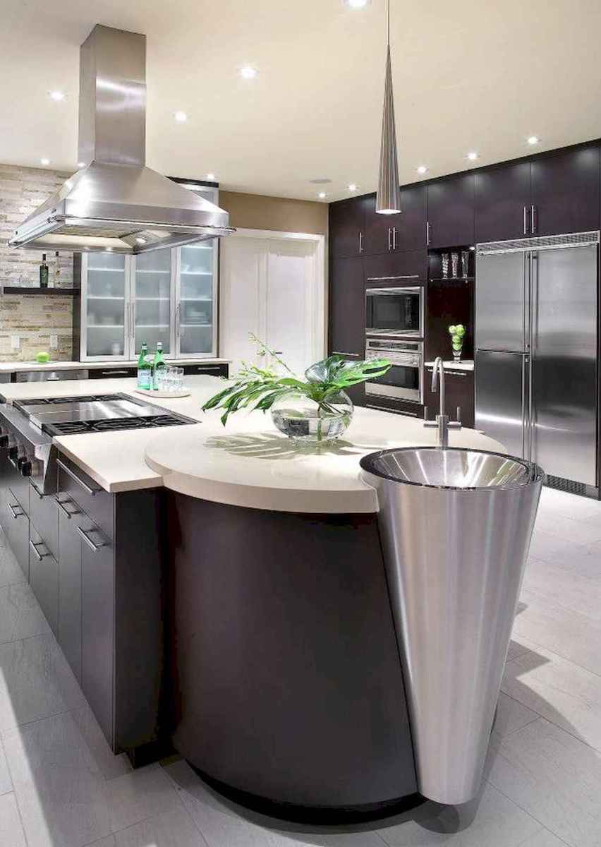 60 awesome modern kitchens from top designers (39)