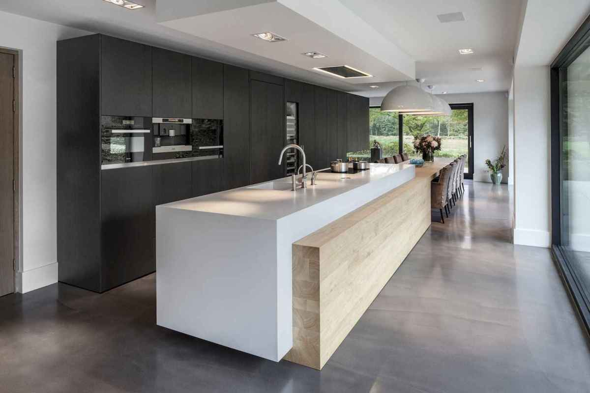 60 awesome modern kitchens from top designers (50)