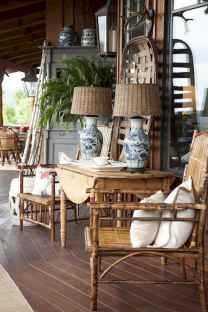 60 beautiful eclectic backyard decor (11)