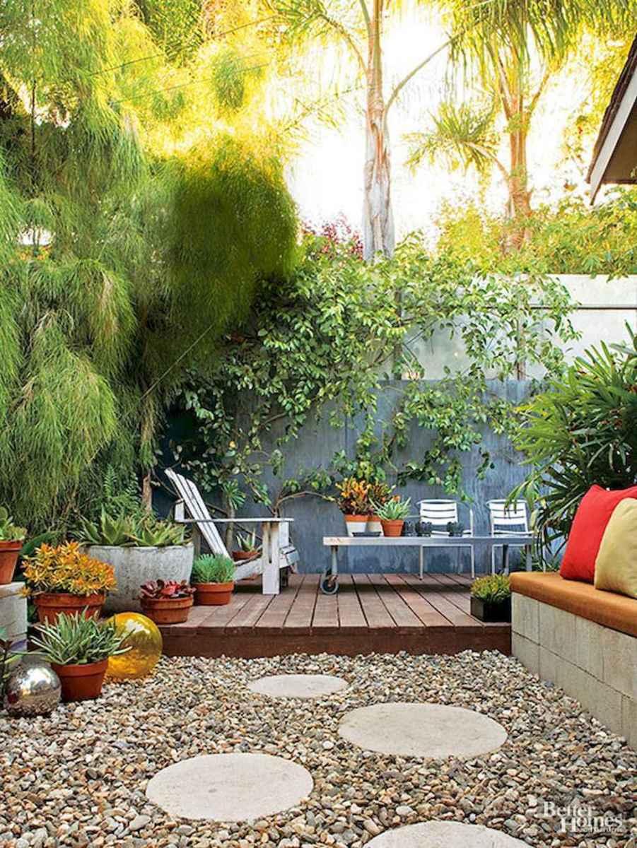 60 beautiful eclectic backyard decor (18)