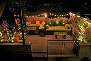 60 beautiful eclectic backyard decor (20)