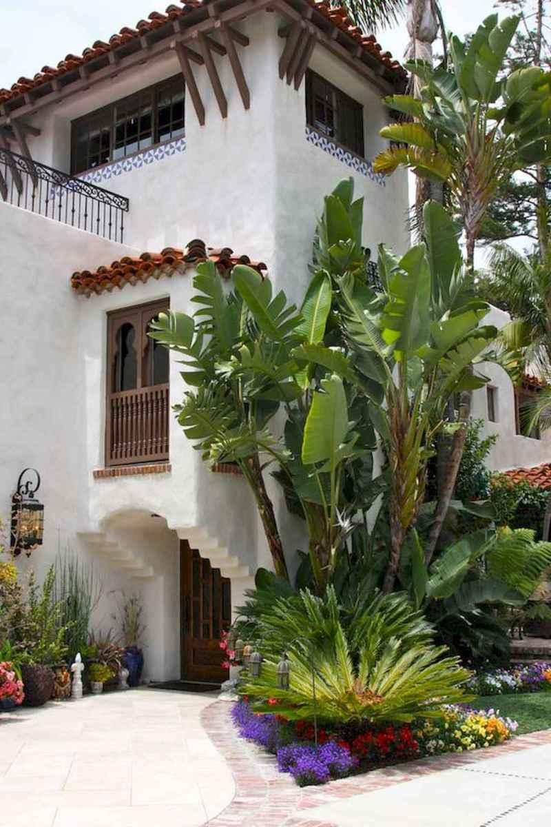 60 beautiful eclectic backyard decor (38)