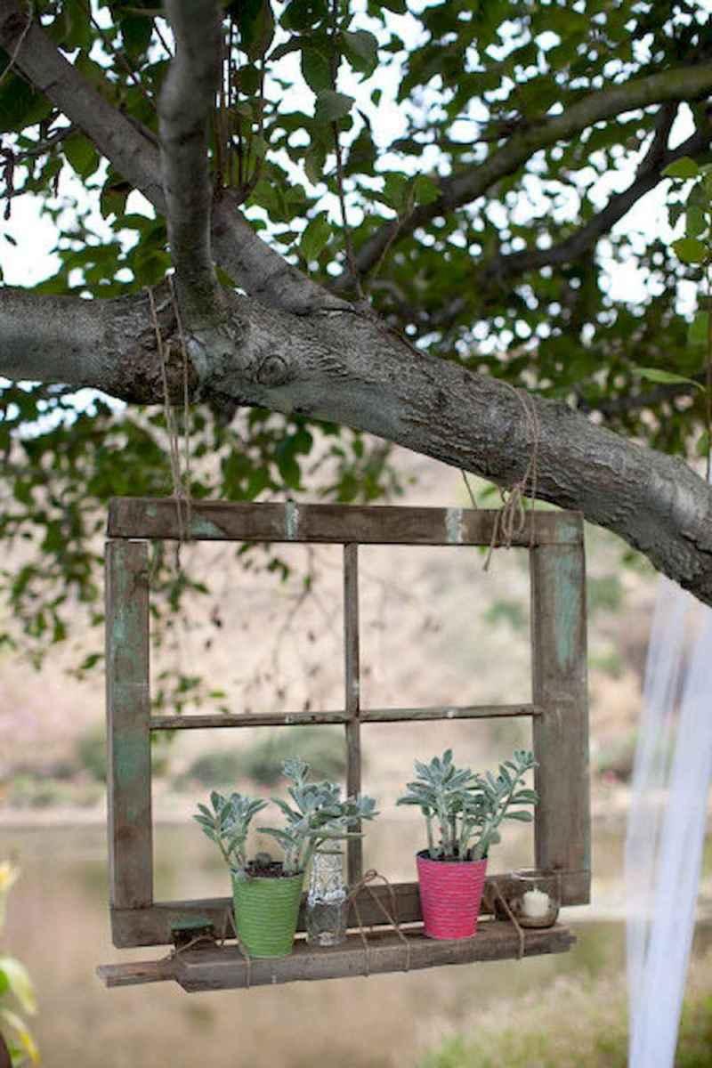 60 beautiful eclectic backyard decor (51)