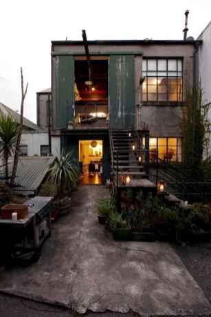 60 beautiful eclectic backyard decor (56)