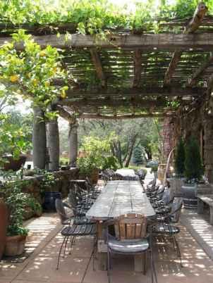 60 beautiful eclectic backyard decor (6)