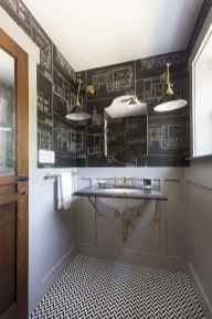 60 beautiful eclectic bathrooms to inspire you (18)