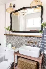 60 beautiful eclectic bathrooms to inspire you (31)