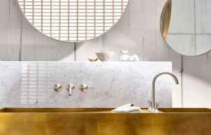60 beautiful eclectic bathrooms to inspire you (41)