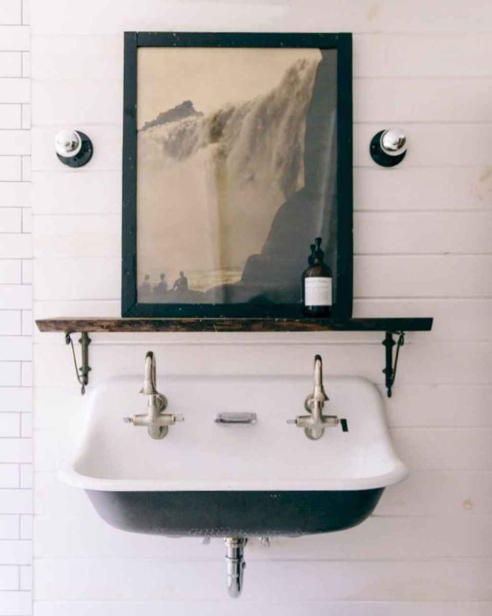 60 beautiful eclectic bathrooms to inspire you (51)