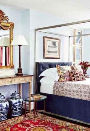 60 beautiful eclectic bedroom (13)