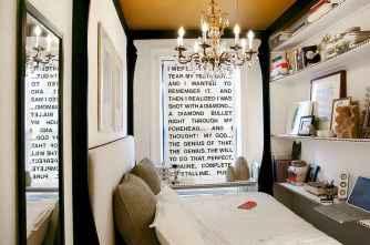 60 beautiful eclectic bedroom (14)