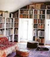 60 beautiful eclectic bedroom (43)